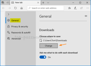Features Of Outlook
