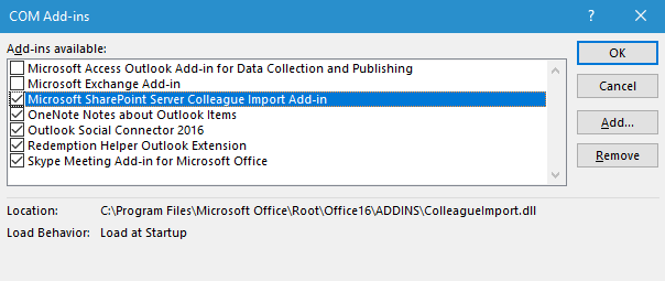 How To Keep Outlook From Crashing