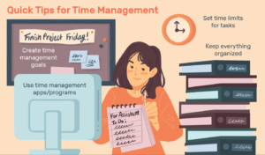 Time Management Tips To Make The Most Of Outlook